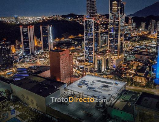 5 Estados en la República Mexicana con mejores ofertas de empleo