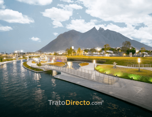 5 Razones para vivir en Monterrey, Nuevo León